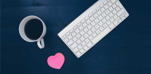 Comment trouver l'amour sur Internet ?