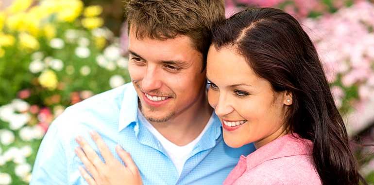Etre heureux en couple à 20, 30, 40 ou 50 ans