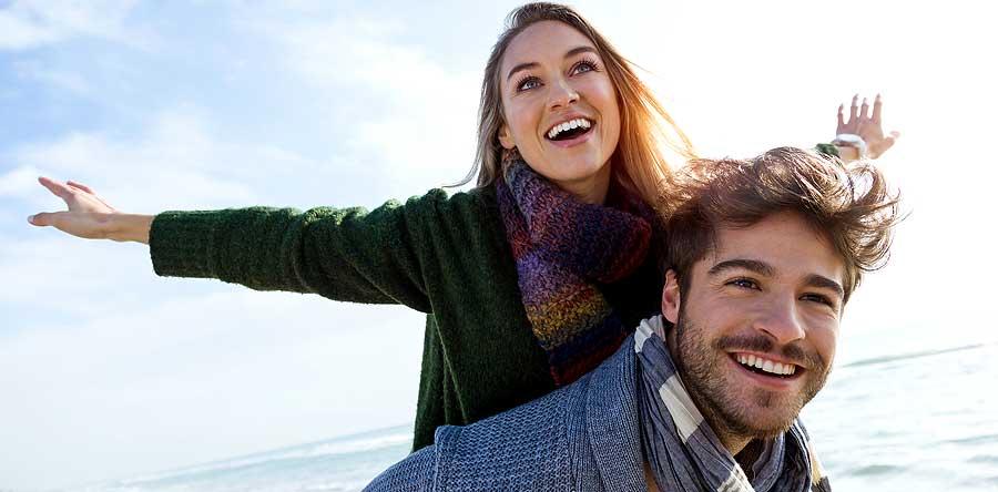 Admirer l'autre dans le couple est-il nécessaire ?