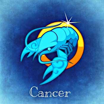 Le signe du Cancer : Cancer : du 22 juin au 22 juillet