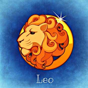 Le signe du Lion : Lion : du 23 juillet au 22 août