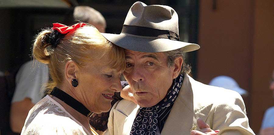 Rencontre pour Séniors : trouver l'amour après 50 ans