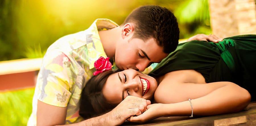 Les effets de l'amour sur le comportement et la santé