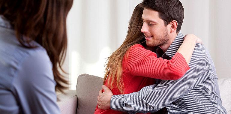 Thérapie de couple : pendant la psychanalyse